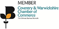 Coventry & Warwickshire Chamber of Commerce Member